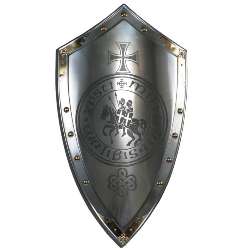 Храбрый Рыцарь Начало